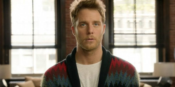 jake mcdorman limitless cbs