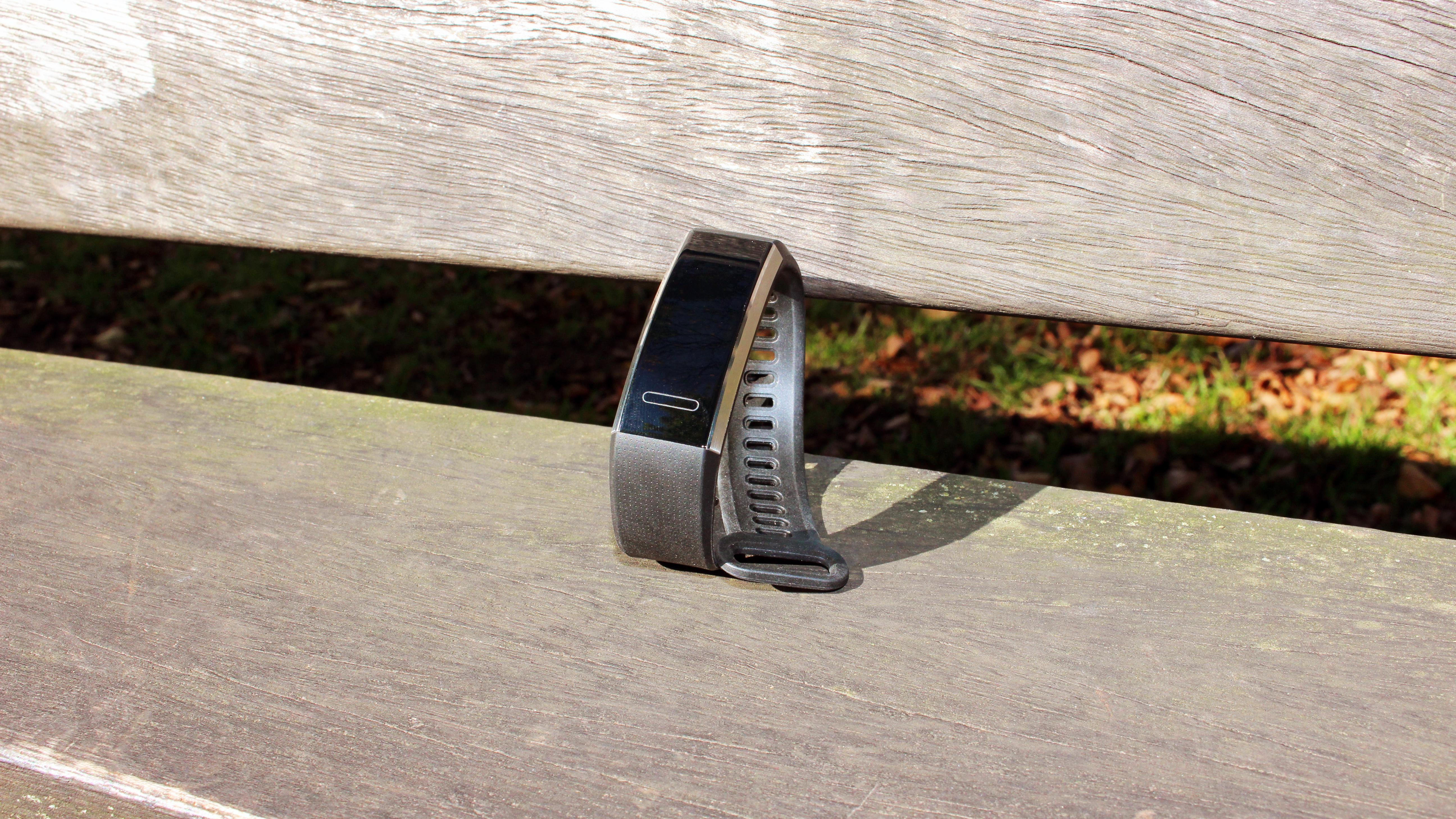 Huawei Band 2 Pro Review Techradar Smart Watch Stainless Steel Mesh Us Warranty