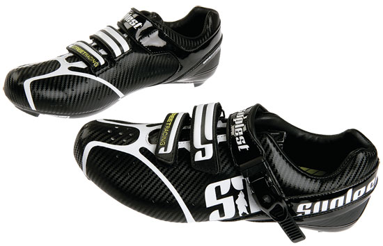 exquisite style a few days away authorized site Suplest S1 Streetracing shoes review - Cycling Weekly
