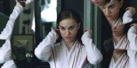 Natalie Portman: 11 Fascinating Facts About The Star Wars And Marvel Actress