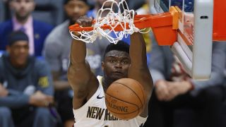 Jazz vs Pelicans livestream: Zion Williamson