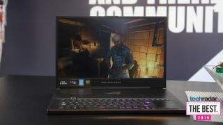 The best thin and light gaming laptops 2019 3