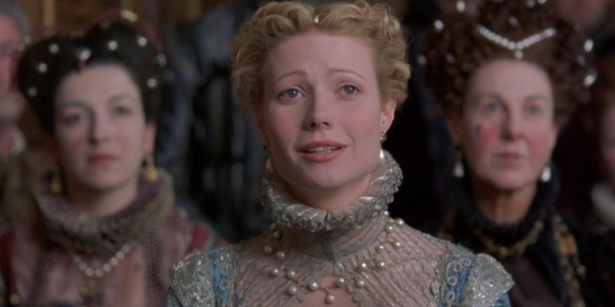 Gwyneth Paltrow as Viola de Lesseps in Shakespeare in Love