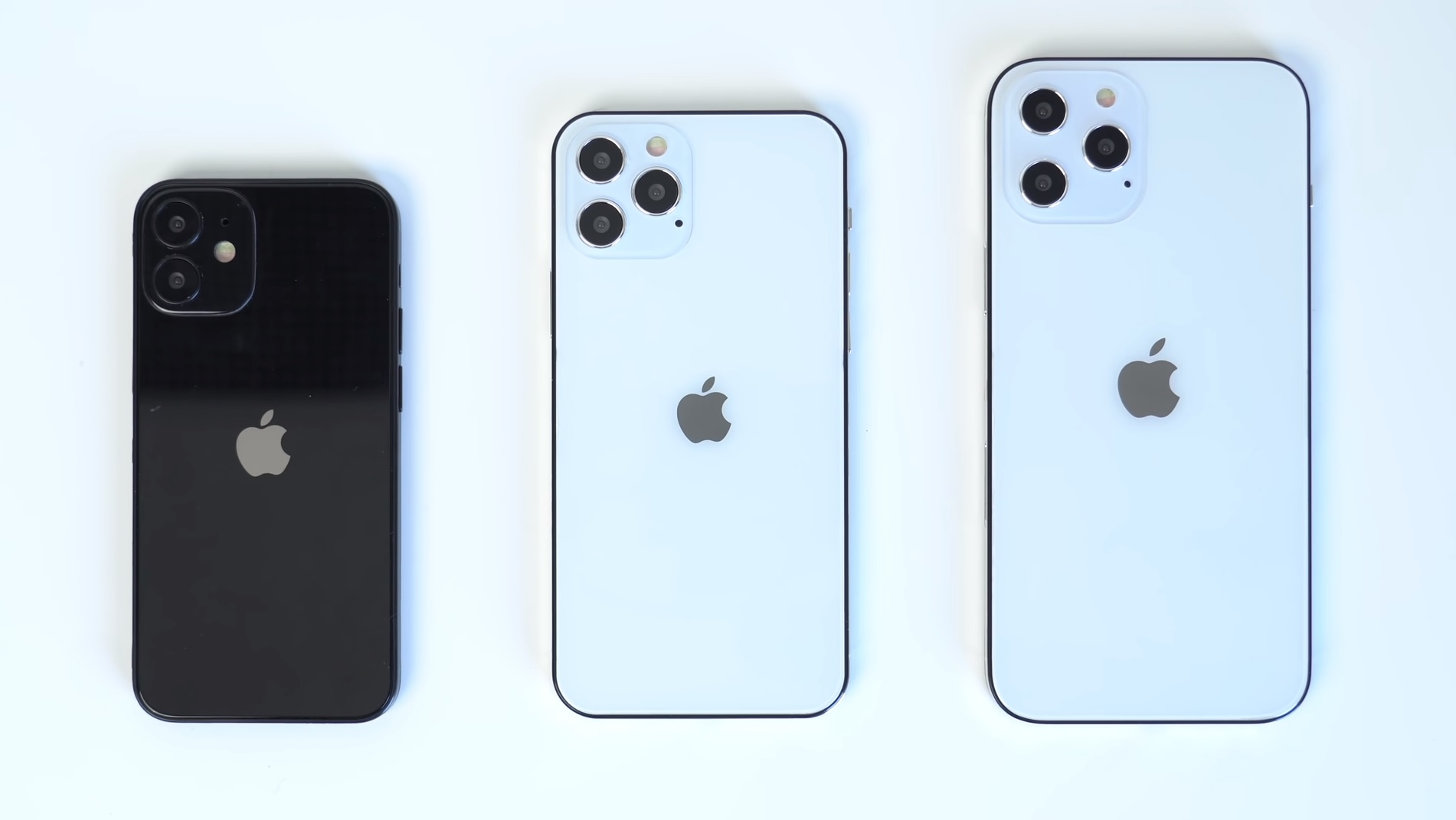 Iphone 12 Mini Just Confirmed In New Leak Here S What To Expect Tom S Guide