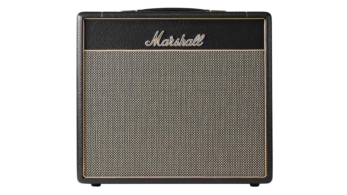 Marshall Studio Vintage Combo review | MusicRadar