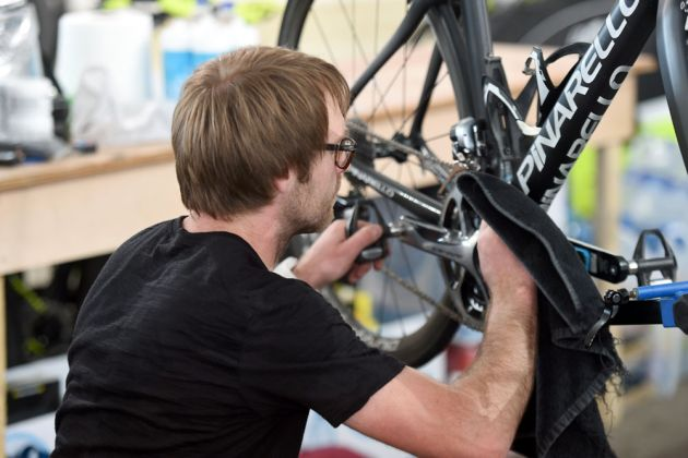 11 Bike Maintenance Mistakes And How To Avoid Them Cycling Weekly