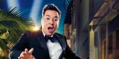The Strange Way Jimmy Fallon Prepared For The Golden Globes, According To Questlove