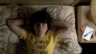 Paul Dano in Little Miss Sunshine