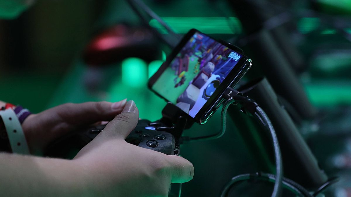 iPhone owners can finally stream Xbox games — but there's a catch