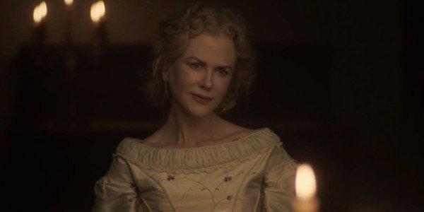 Nicole Kidman - The Beguiled