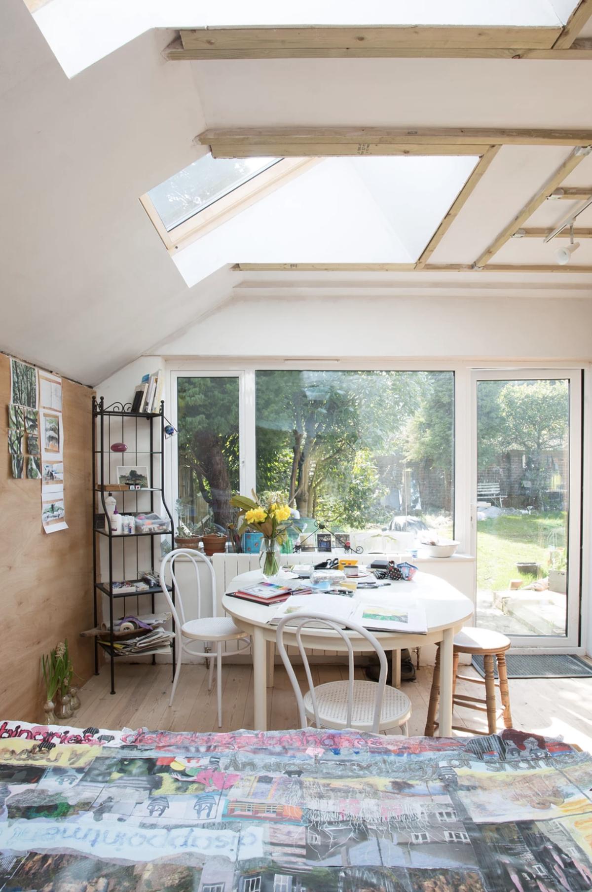 Garage conversion ideas real homes