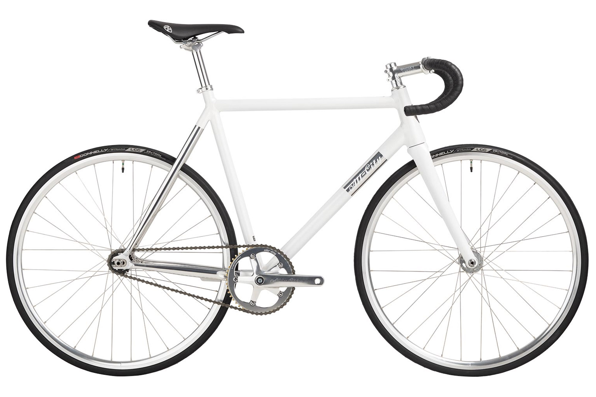 All-City Cycles Thunderdome