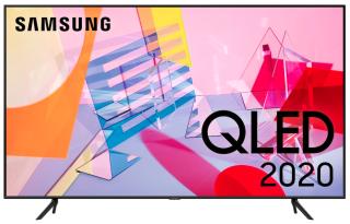 "Samsung 65"" Q60T 4K UHD QLED Smart TV"