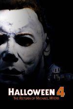 Halloween 4: The Return of Michael Myers