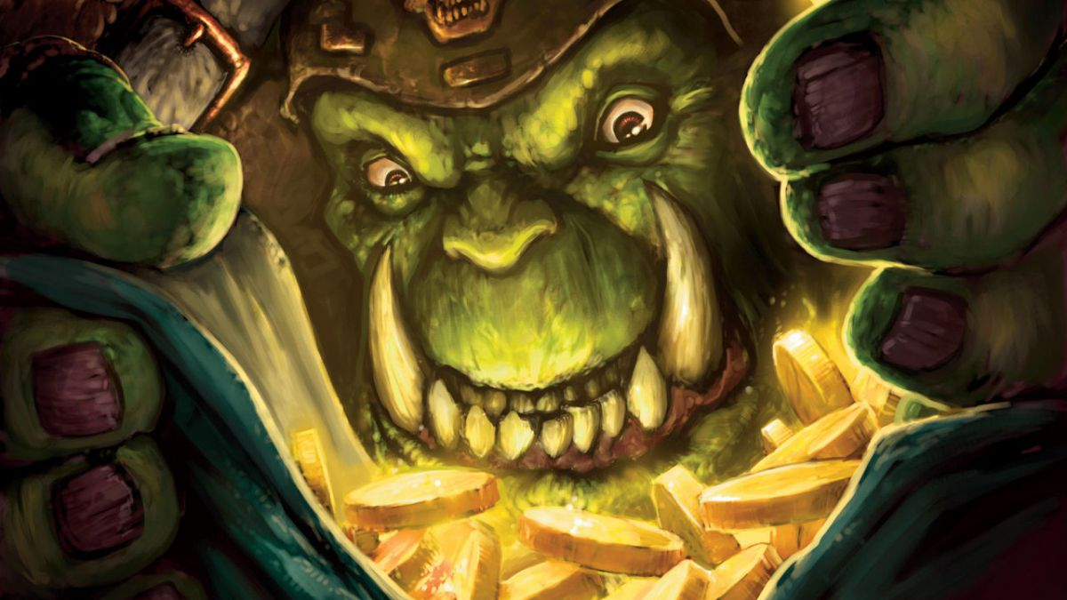 How this WoW millionaire's laziness made him Azeroth's most famous financial guru