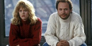 Meg Ryan, Billy Crystal - When Harry Met Sally ...