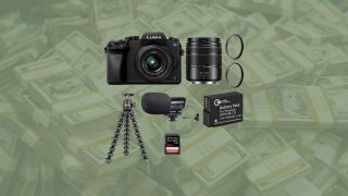 Pre Black Friday deal: Save on the Panasonic DMC-G7 and 14-42mm & 45-150mm Lens bundle
