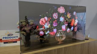 LG Transparent OLED brings the wow factor to CEDIA 2019 | What Hi-Fi?