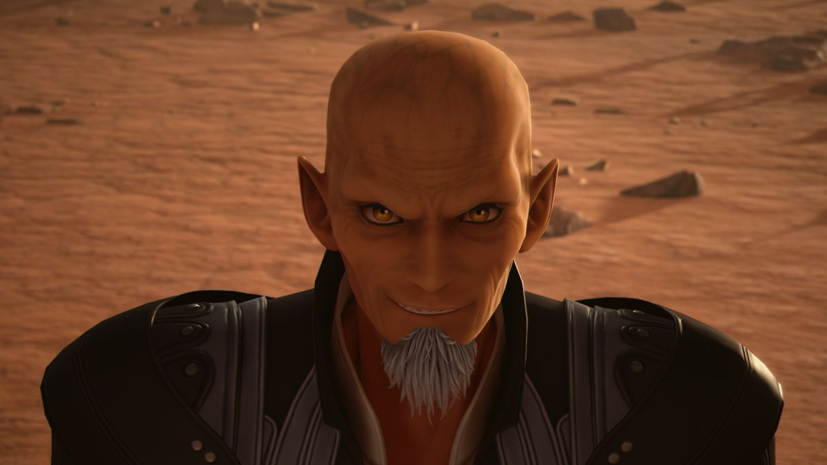 Re:Mind, the first Kingdom Hearts III DLC is coming at the end of 2019