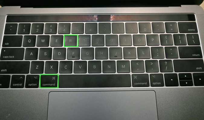 How To Reset A Macbook Or Any Mac Computer Laptop Mag