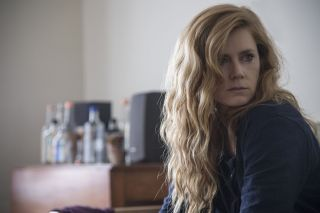 Amy Adams in Sharp Objects.