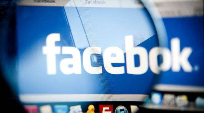 Facebook swipes back at banking critics