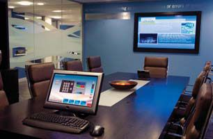 AMX Opens London Showroom And Office
