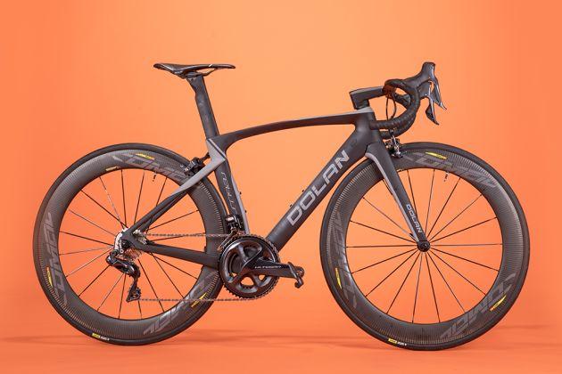 e3f47c22e Dolan Rebus Ultegra review - Cycling Weekly