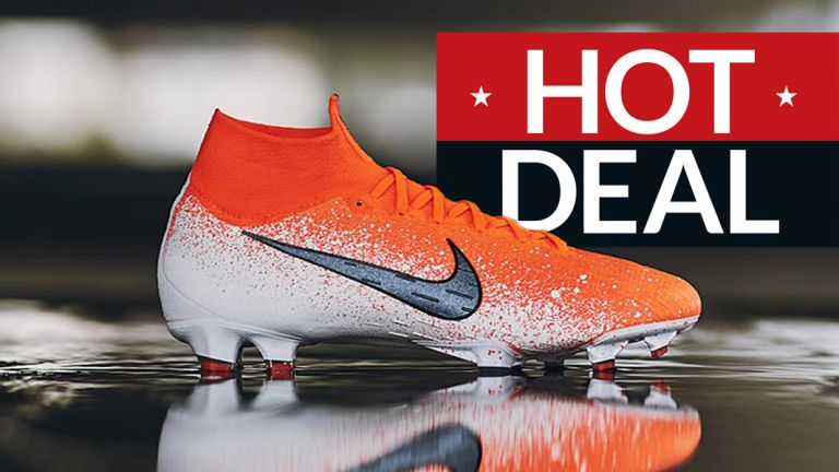 cheap football boots deals