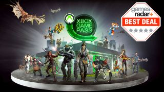Save 69% on a 3-month membership with this cheap Xbox Game Pass deal