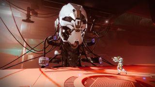 Destiny 2 screenshots