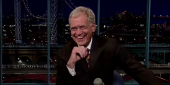Was David Letterman Too Mean To His Guests? Here's What He Thinks