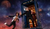 Why Doctor Who's Lead Trio Has Us Excited For Season 10