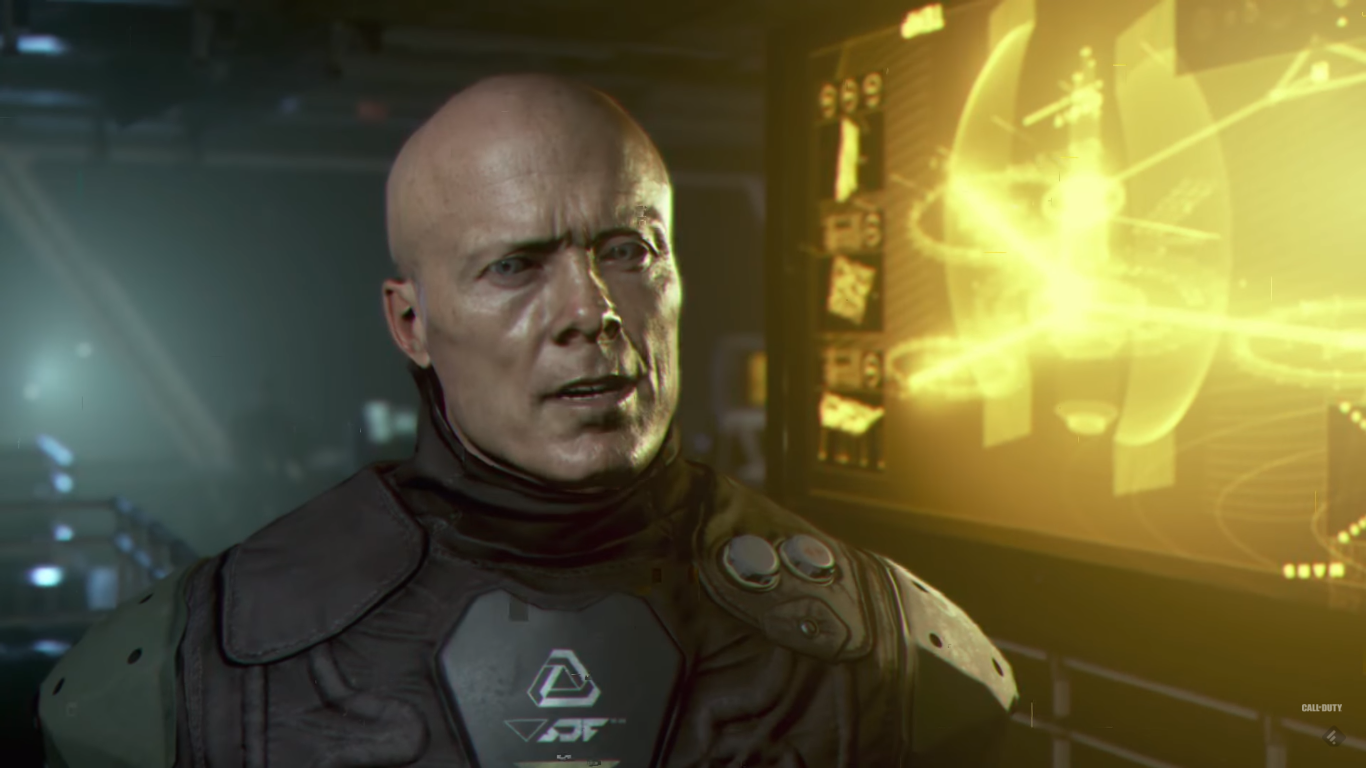Call of Duty 'Know Your Enemy' trailer teases sequel, tiresome bad guy