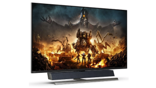Microsoft's new 'Designed for Xbox' monitors are made to max out the Series X and S