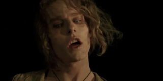 Lestat in Interview with a Vampire