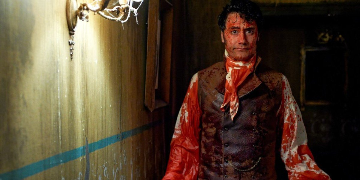 Taika Waititi - What We Do In The Shadows