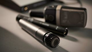 Best XLR Microphones 2021: the pro's choice for superb results in the studio and for live performances