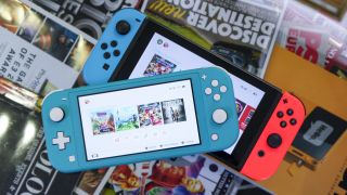 OLED screen and 4K resolution when docked? The Nintendo Switch 2 upgrade you've wanted is reportedly on track