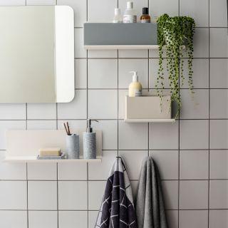 Magnificent Bathroom Storage Ideas 23 Ways To Stay Tidy In Your Download Free Architecture Designs Griteanizatbritishbridgeorg