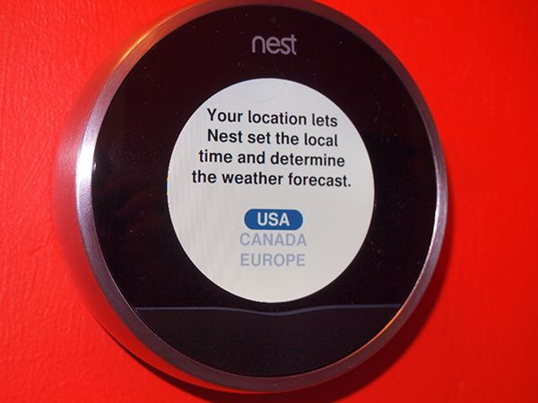 How To Install The Nest Thermostat - Tom's Guide | Tom's Guide Nest T Es Wiring Diagram on