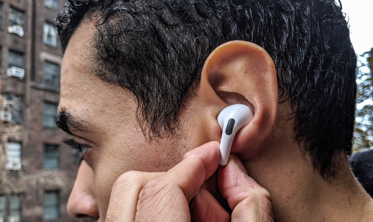AirPods Pro 2 could get a killer feature no other earbuds have