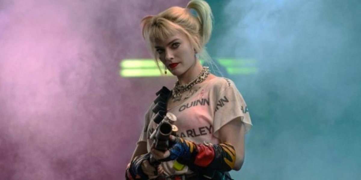 Birds Of Prey Didn't Have To Fight For Its R-Rating 'As Much As Anyone Would Think,' According To The Director - CINEMABLEND