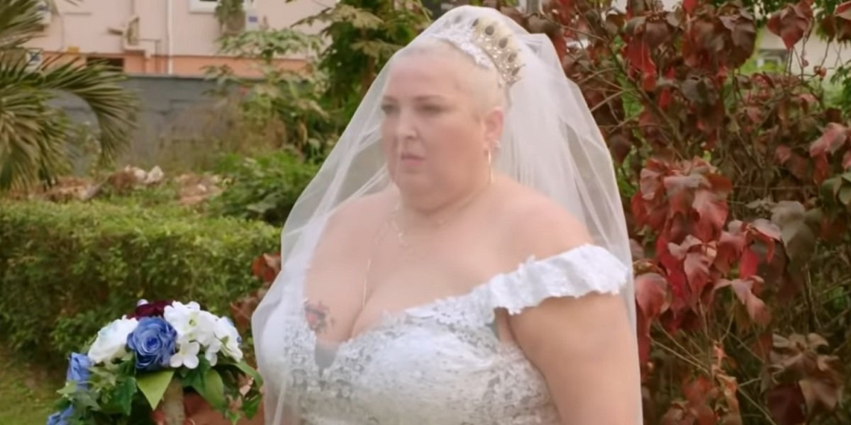 90 Day Fiance: The Dude Angela Deem Almost Hired For Her Wedding Was Arrested For Murder And More