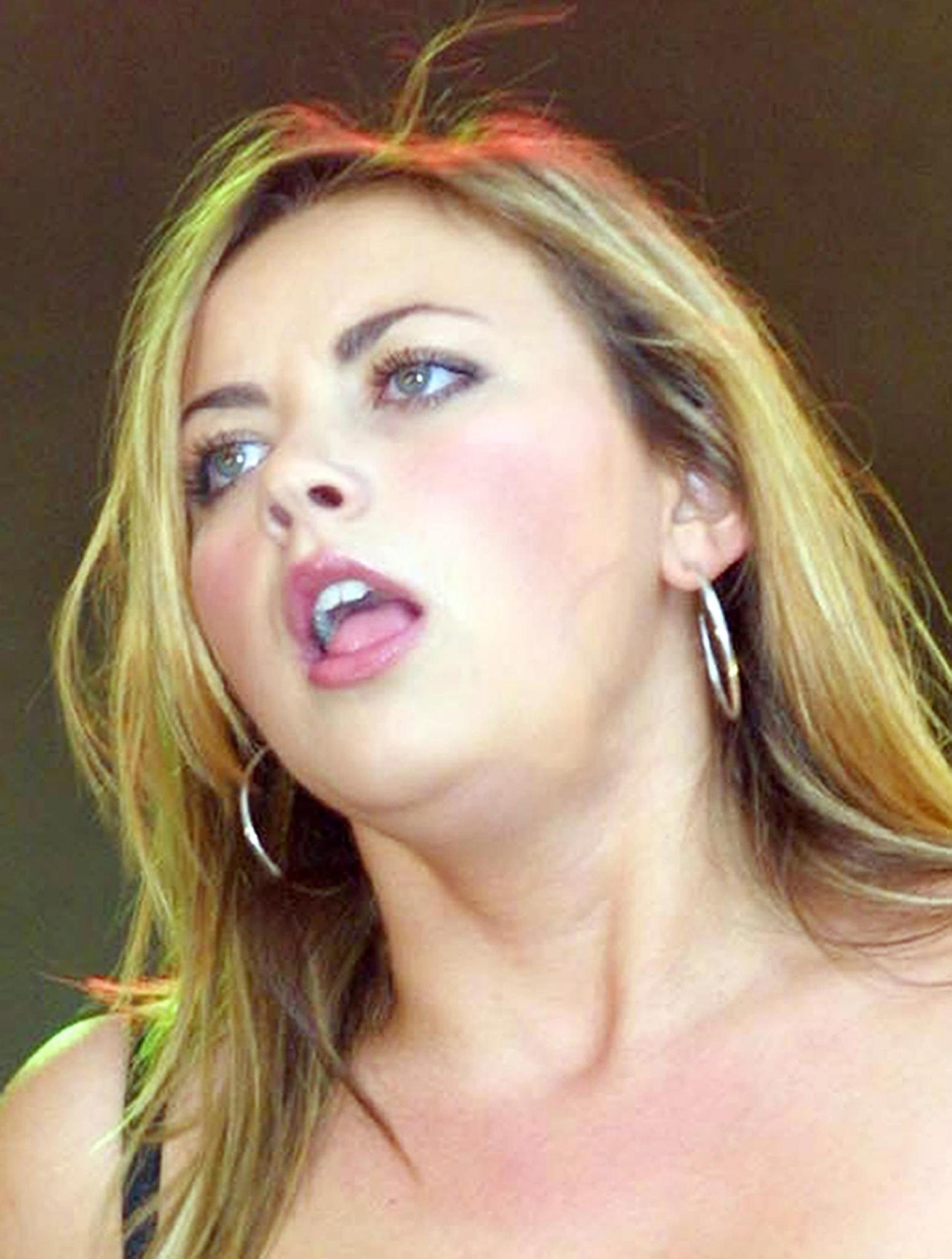 Charlotte Church gives birth to a girl