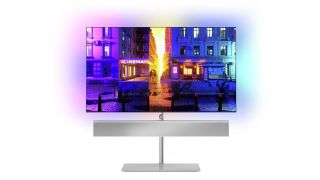 Gaming-ready Philips OLED+936 TVs go live ahead of launch