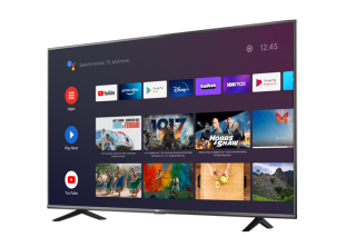 Black Friday TV deal: Save 50% off a 55-inch 4K Android TV at Best Buy