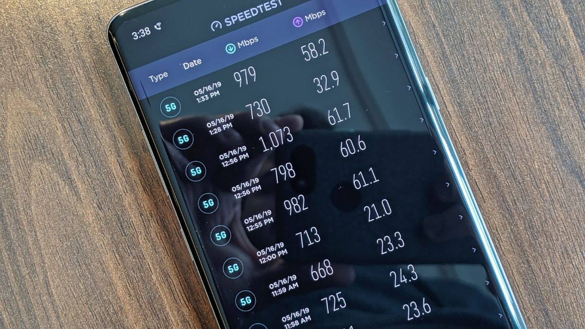 Samsung Galaxy S10 5G Review | Tom's Guide