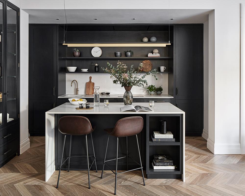 Breakfast Bar Ideas Plan A Kitchen Breakfast Bar With These Helpful Ideas Flipboard