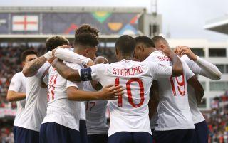 Netherlands v England – Nations League – Semi Final – Estadio D. Alfonso Henriques